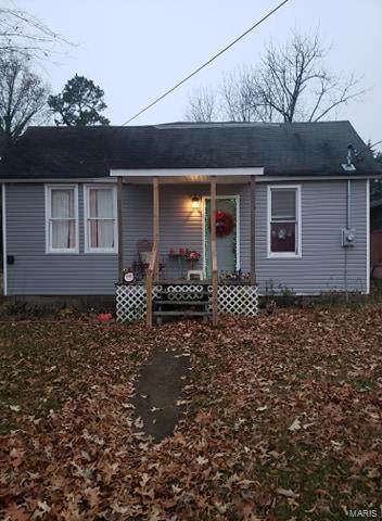 931 Benton Street, Poplar Bluff, MO 63901 (#20084642) :: St. Louis Finest Homes Realty Group