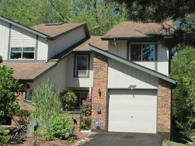 2035 Painted Leaf Drive, Maryland Heights, MO 63043 (#20085058) :: RE/MAX Vision