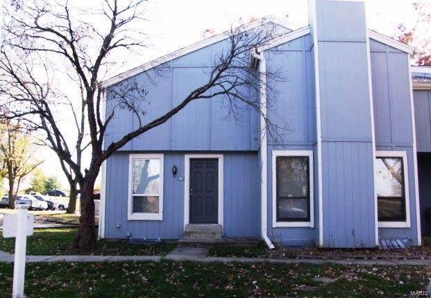 11 Lantern Lane, Lake St Louis, MO 63367 (MLS #20085093) :: Century 21 Prestige
