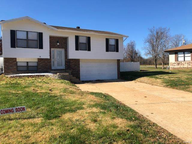 3079 Lakeland Court, Arnold, MO 63010 (#20085244) :: Parson Realty Group