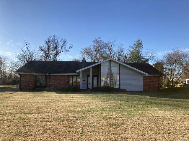 500 Gatehall Lane, Ballwin, MO 63011 (#20085362) :: RE/MAX Vision