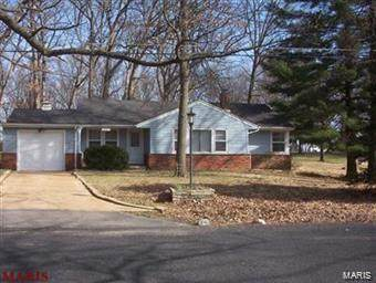 2850 Oledel Road, St Louis, MO 63125 (#20085585) :: Terry Gannon | Re/Max Results