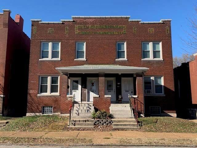 3001 S Compton Avenue, St Louis, MO 63118 (#20085702) :: Matt Smith Real Estate Group