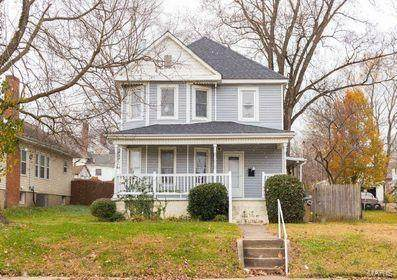 111 N West End, Cape Girardeau, MO 63701 (#20085904) :: Tarrant & Harman Real Estate and Auction Co.