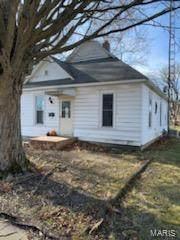 309 N Sherman Street, GIRARD, IL 62640 (#20086017) :: Matt Smith Real Estate Group