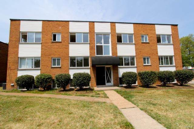 2501 S Big Bend, St Louis, MO 63143 (#20088443) :: Parson Realty Group