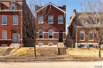 3921 Pennsylvania, St Louis, MO 63118 (#20089308) :: Clarity Street Realty