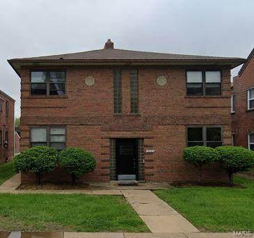 5532 Chippewa Street, St Louis, MO 63109 (#20089746) :: Parson Realty Group