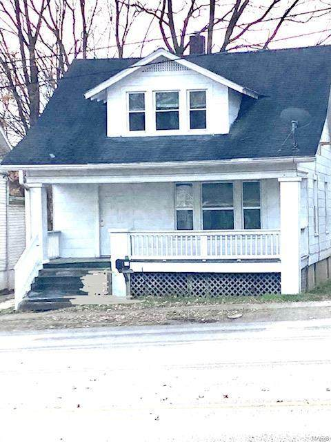 1405 William Street, Cape Girardeau, MO 63703 (#20090675) :: Parson Realty Group