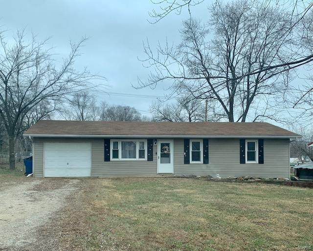 207 Yale, Bonne Terre, MO 63628 (#20090787) :: The Becky O'Neill Power Home Selling Team