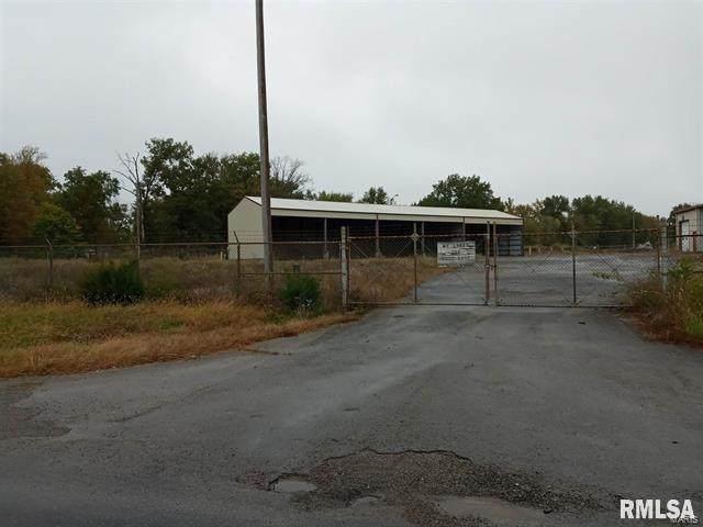 412 Wastena, BENTON, IL 62812 (#21000099) :: Realty Executives, Fort Leonard Wood LLC