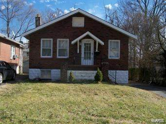 3732 Sylvan, St Louis, MO 63121 (#21000133) :: Parson Realty Group