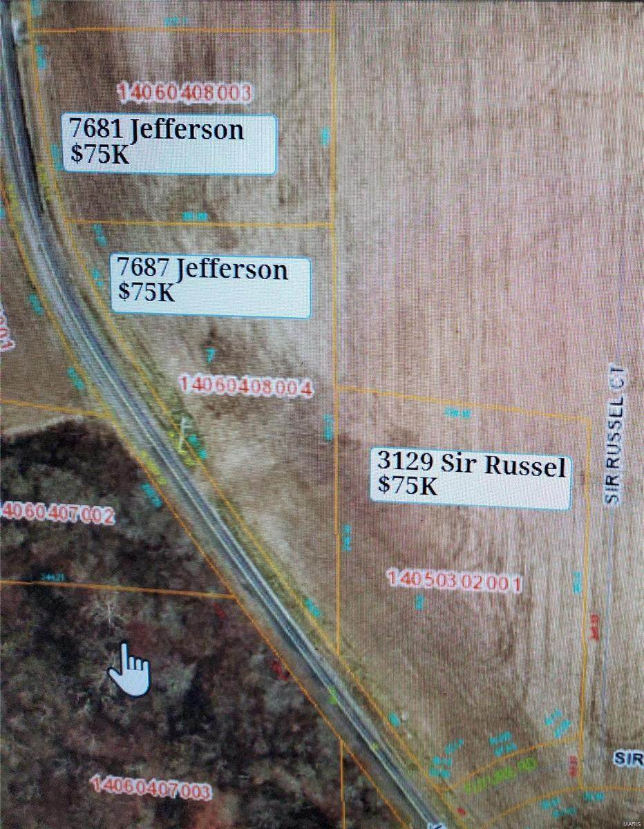 7681 Jefferson Road - Photo 1