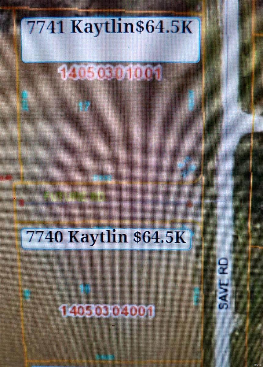 7741 Kaytlin Serenity Court - Photo 1