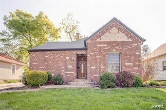 422 Plum Street, Edwardsville, IL 62025 (#21001123) :: Fusion Realty, LLC
