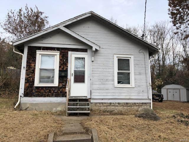 320 Deneen Avenue, Alton, IL 62002 (#21001523) :: Parson Realty Group