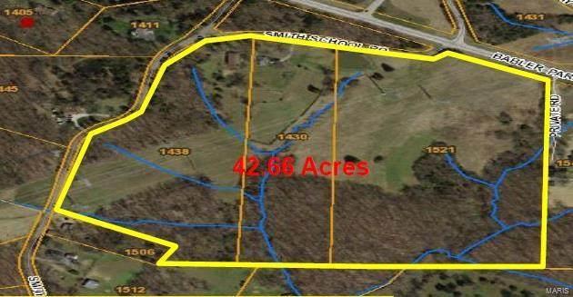 1521 Babler Park Drive, Wildwood, MO 63038 (#21001742) :: Kelly Hager Group | TdD Premier Real Estate