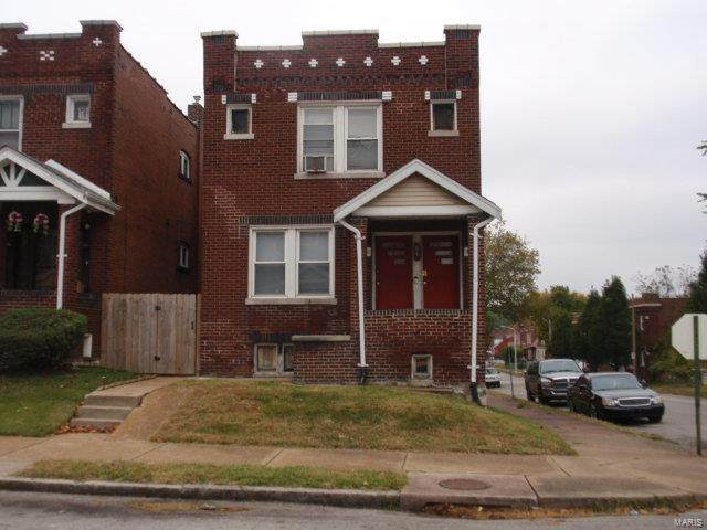 3901 Iowa Avenue, St Louis, MO 63118 (#21001896) :: St. Louis Finest Homes Realty Group
