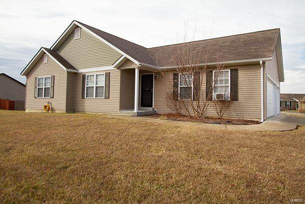 2 Augusta Court, Troy, MO 63379 (#21002522) :: St. Louis Finest Homes Realty Group