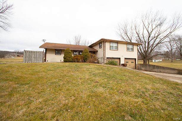 1331 Brownsmill Road, Elsberry, MO 63343 (#21002705) :: Realty Executives, Fort Leonard Wood LLC