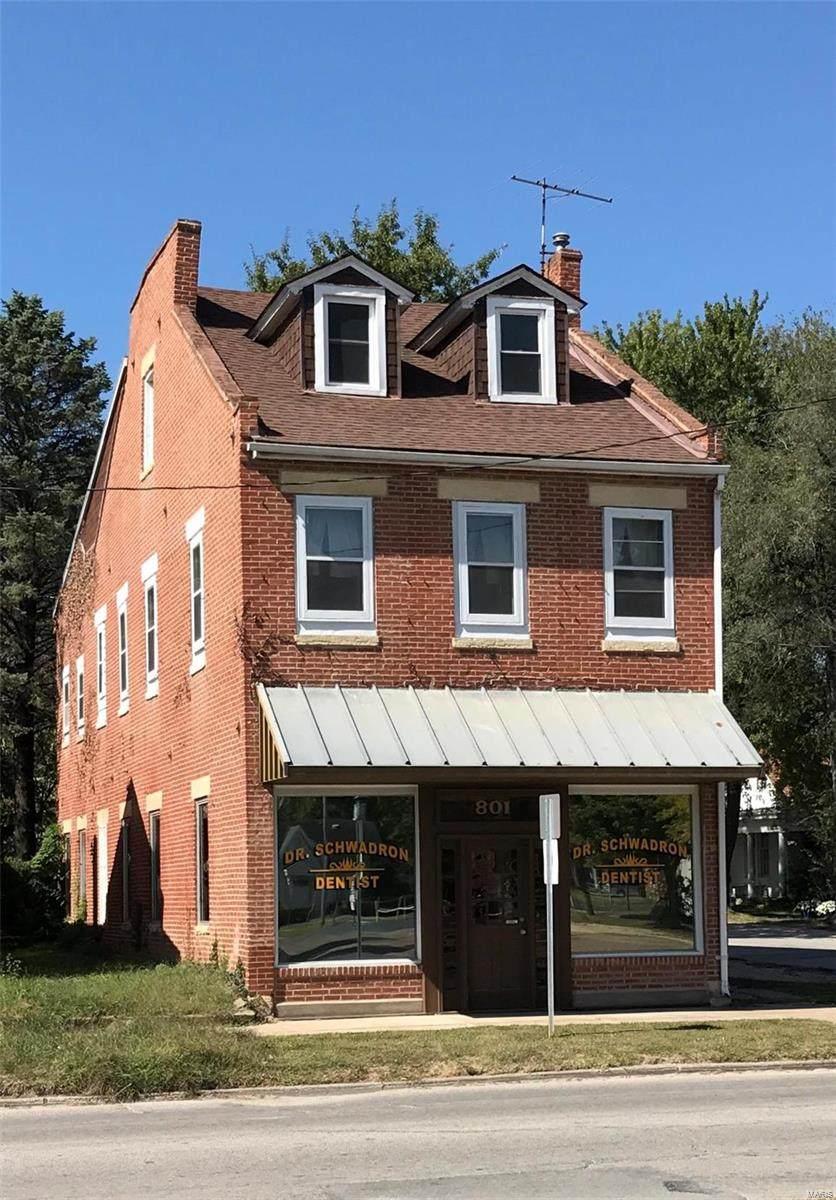 801 Georgia Street - Photo 1