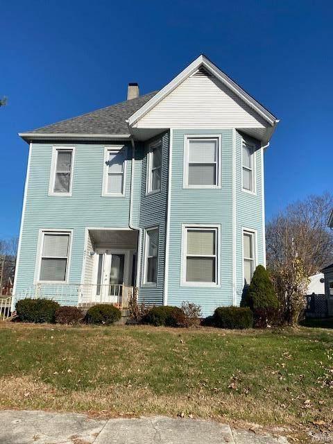 401 Wabash Avenue, Belleville, IL 62220 (#21002974) :: Fusion Realty, LLC