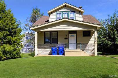 229 Horn Avenue, St Louis, MO 63125 (#21003010) :: Tarrant & Harman Real Estate and Auction Co.