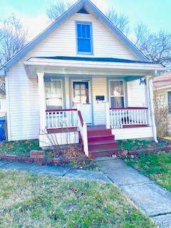 7712 Rannells Avenue, St Louis, MO 63143 (#21003038) :: The Becky O'Neill Power Home Selling Team