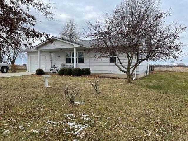 105 Prairie Road, Hawk Point, MO 63349 (#21003164) :: Parson Realty Group