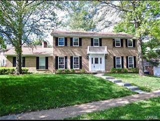 15655 Heathercroft Drive, Chesterfield, MO 63017 (#21003289) :: PalmerHouse Properties LLC