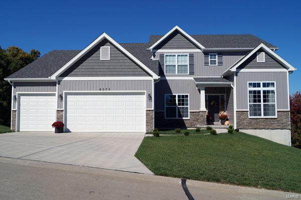 0 Wolf Hollow Est - Nicole, Imperial, MO 63052 (#21003314) :: The Becky O'Neill Power Home Selling Team