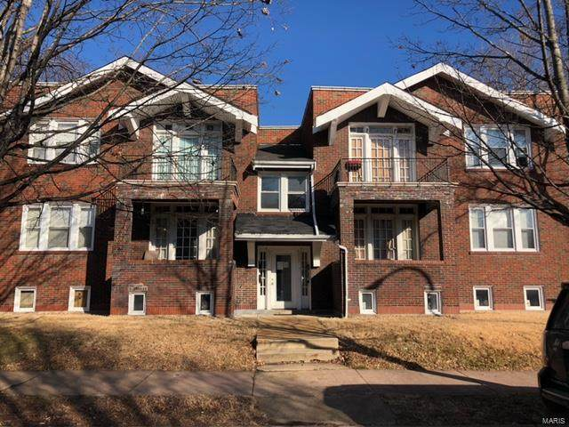 4201 Juniata, St Louis, MO 63116 (#21003511) :: The Becky O'Neill Power Home Selling Team