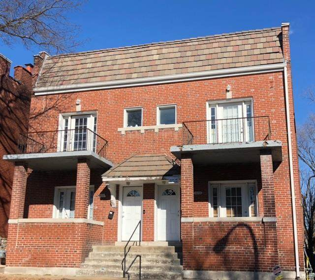 4149 Humphrey, St Louis, MO 63116 (#21003530) :: The Becky O'Neill Power Home Selling Team