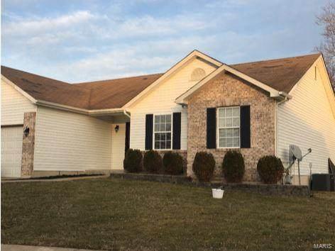 4 Summer Pointe Court, O'Fallon, MO 63366 (#21004107) :: Jeremy Schneider Real Estate