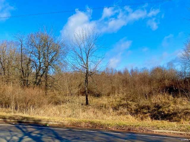 0 Lexington Avenue, Cape Girardeau, MO 63701 (#21004754) :: St. Louis Finest Homes Realty Group