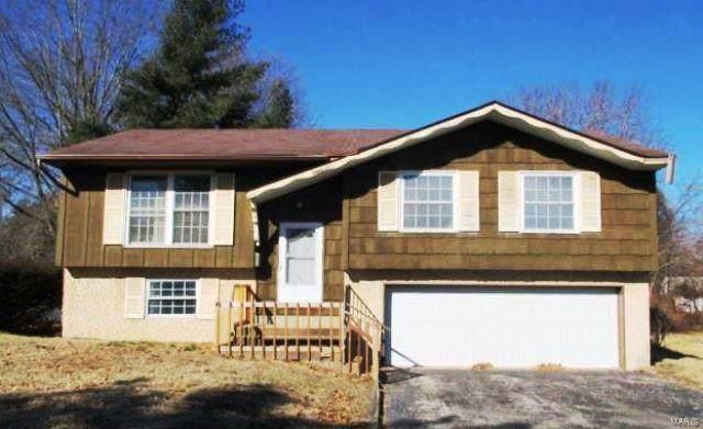 1318 Floradora Drive, Belleville, IL 62220 (#21004952) :: Clarity Street Realty