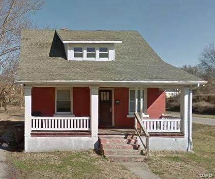 1204 Bloomfield Road, Cape Girardeau, MO 63703 (#21006927) :: Jeremy Schneider Real Estate