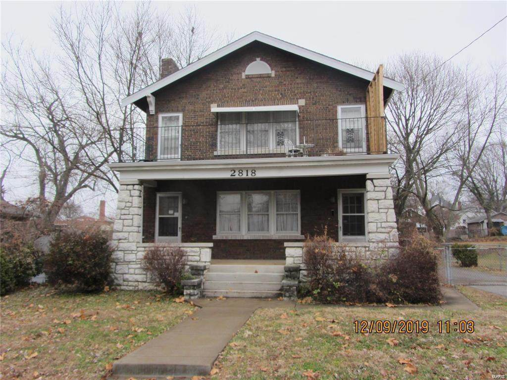 2818 Laclede Station Road - Photo 1
