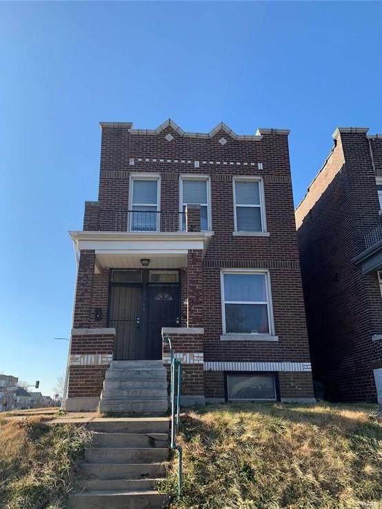 3739 Hydraulic Avenue, St Louis, MO 63116 (#21007811) :: Hartmann Realtors Inc.