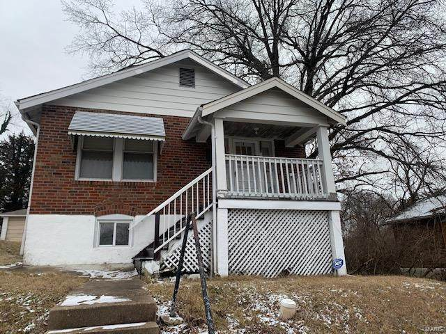 1230 Westover Avenue, St Louis, MO 63130 (#21008328) :: Reconnect Real Estate