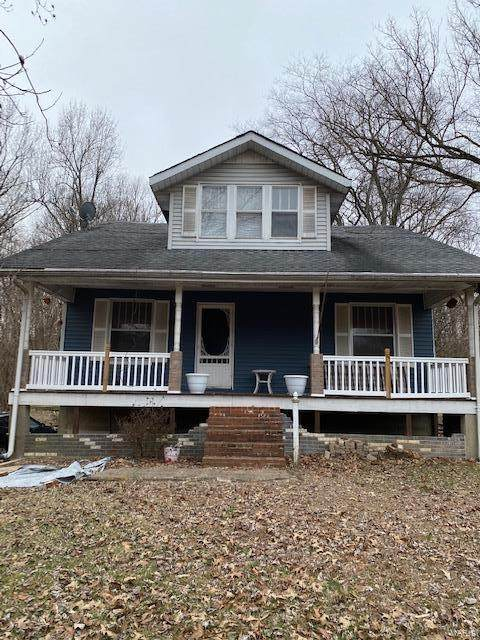 1859 Big Bend Road, Cape Girardeau, MO 63701 (#21009379) :: Clarity Street Realty