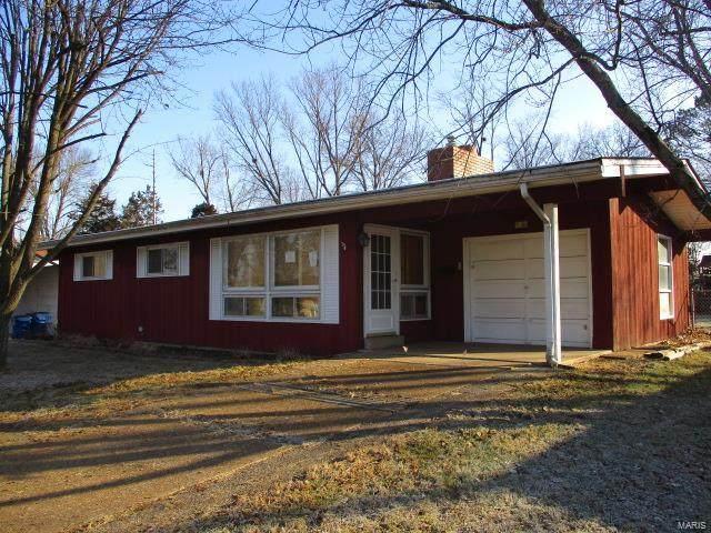948 Nana Lane, St Louis, MO 63131 (MLS #21009447) :: Century 21 Prestige