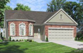 108 Spanish Bay Lane, Washington, MO 63090 (#21009503) :: Matt Smith Real Estate Group