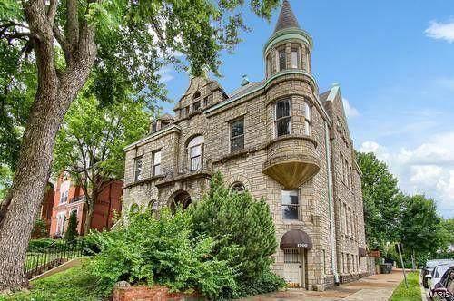 2166 Lafayette Avenue D, St Louis, MO 63104 (#21009782) :: Reconnect Real Estate