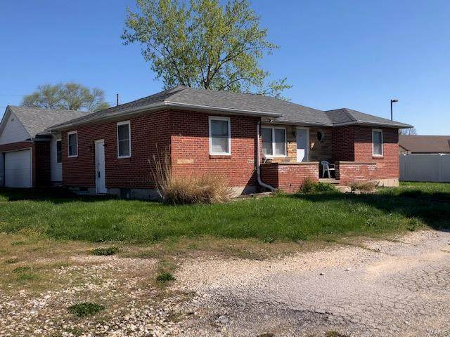 333 Warren Ave, Wright City, MO 63390 (#21010436) :: Jeremy Schneider Real Estate
