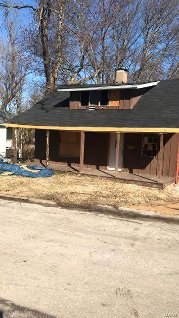 9217 Bristol Avenue, St Louis, MO 63114 (#21011227) :: Reconnect Real Estate