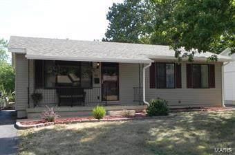 801 W Nixon Drive, O'Fallon, IL 62269 (#21011322) :: Jeremy Schneider Real Estate