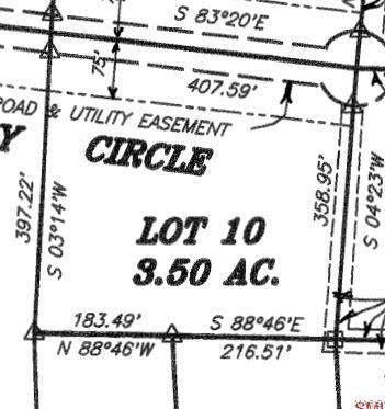 0 Hunter's Way, Jonesburg, MO 63351 (#21011925) :: Kelly Hager Group   TdD Premier Real Estate