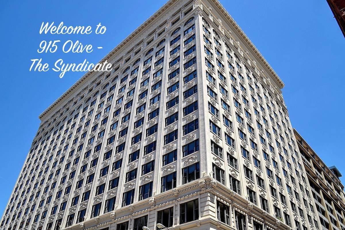 915 Olive - Photo 1
