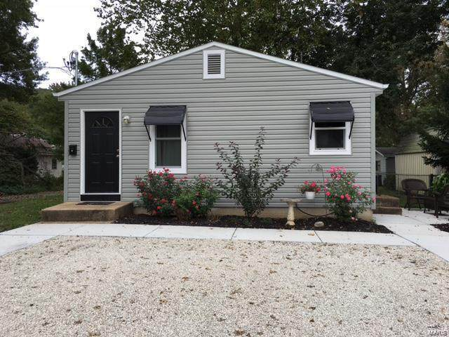 212 E Franklin (Rear), Pacific, MO 63069 (#21012327) :: The Becky O'Neill Power Home Selling Team
